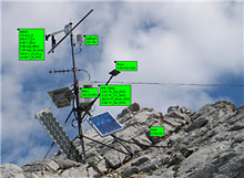 Mountain Weather Station