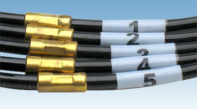 Lightweight Control Cable