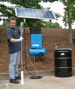 Installing a F.A.P. Plus™ Pump system