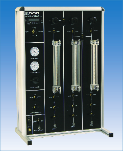 S-500 Permeability - Triaxial Master Panel