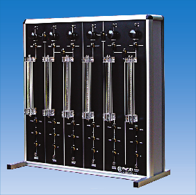 S-502 Extension Panel