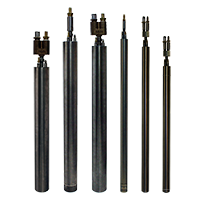 SRX Remediation Pumps