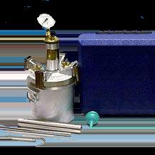 Type B Pressuremeter