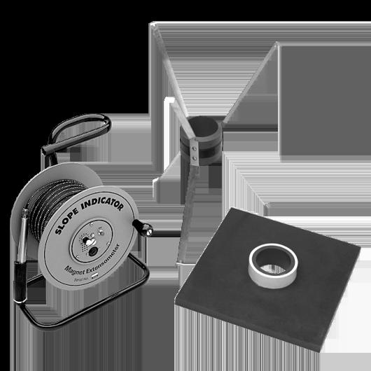 Magnet Extensometer