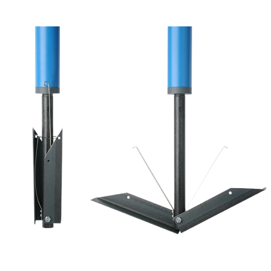 Inclinometer Casing Anchor