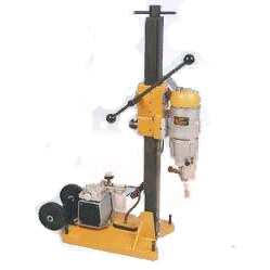 Concrete Coring Machine