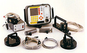 corrosion parameter analyzer