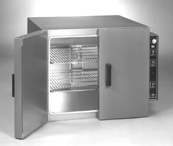 forced circulation oven