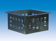 Grout Sample Box Fixture