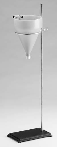 Plastic Flow Cone, C-242K