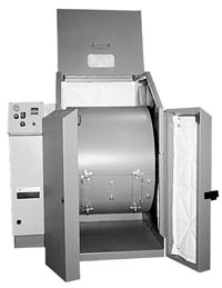 C-660 Los Angeles Abrasion Machines
