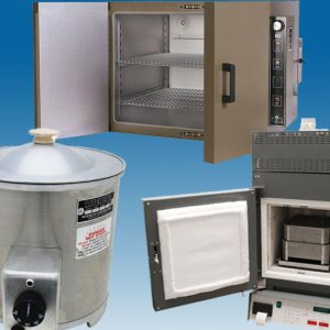 Lab Ovens and Heating Devices