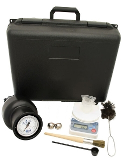 Speedy Moisture Testing Kit