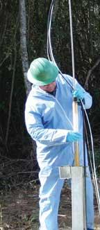 POD Skimming System