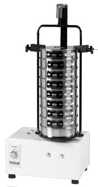 Portable Sieve Shaker