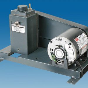 Vacuum Pumps and Compressors