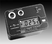 Portable Tiltmeter Digitilt Readout