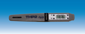Thermo-Hygrometer Pen