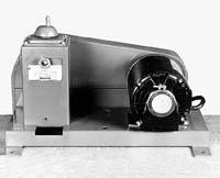 vacuum pump g-400