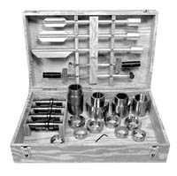 Vane Shear Test Kit